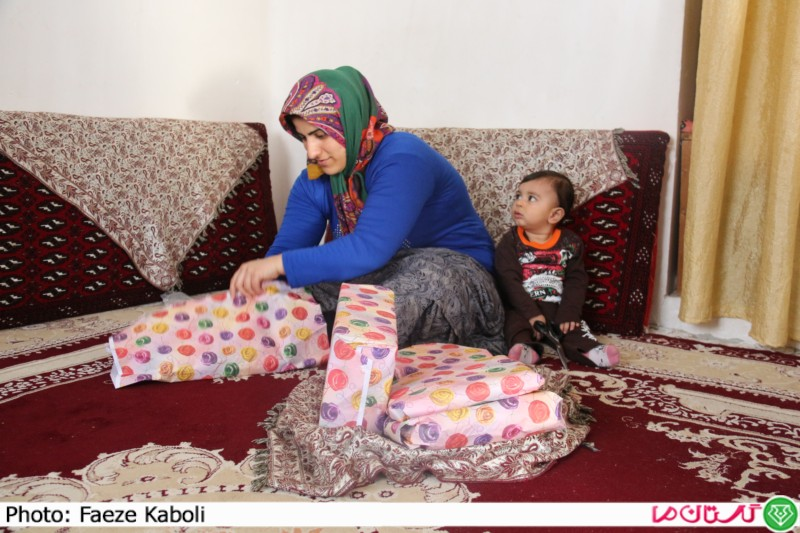 عید قربان عروس نی نی سایت
