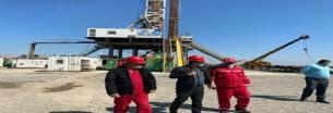 گلستان ما - بوی نفت و گاز از شمال ایران به مشام رسید/ تحول اقتصادی در انتظار گلستان