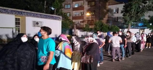 گلستان ما - مشارکت ۶۲ درصد ی گلستانی ها در انتخابات/۸۲۵ هزار نفر رای دادند