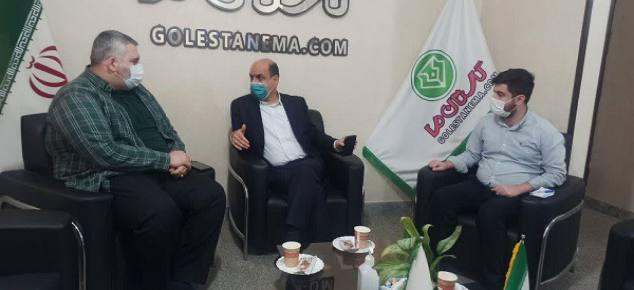 گلستان ما - اظهار نظر حق شناس در خصوص رییسی و روحانی/ علت اصلی نیمه تمام ماندن پروژه پتروشیمی چیست؟