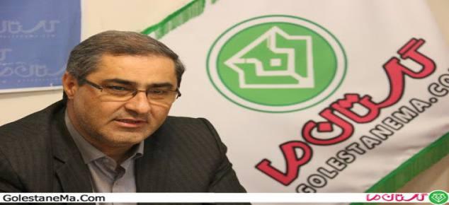 گلستان ما - مرمت و بازسازی ۷۰ گلزار شهدا در گلستان/ تمامی تعهدات مسکن و اشتغال ایثارگران محقق شد