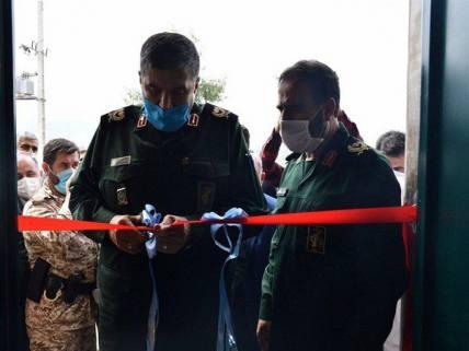 گلستان ما - ۱۰۰ واحد مسکونی بازسازی شده توسط سپاه در مناطق سیلزده گلستان افتتاح شد
