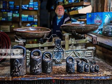 گلستان ما - مشتری نامرئی برای حاج آقا دایی/ تصاویر