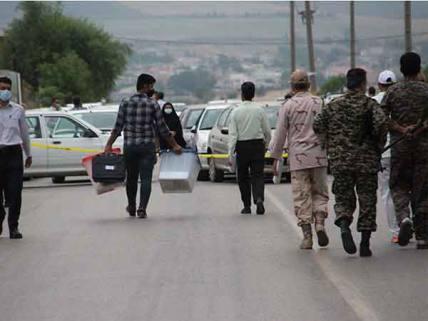 گلستان ما - آغاز کارزار انتخاباتی در شهرستان کلاله+ تصاویر