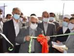گلستان ما - افتتاح 415 واحد مسکونی سیل زده در گنبد+ تصاویر