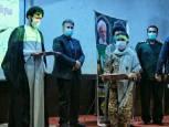 گلستان ما - اختتامیه جشنواره فرهنگی هنری سردار دلها در گالیکش+ تصاویر