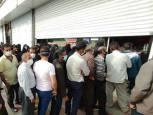 گلستان ما - حذف صف برای خرید روغن و تخم مرغ در کردکوی/ ورود دادستانی به مدیریت توزیع کالاهای اساسی