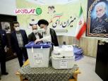گلستان ما - انتخاب اصلح کشور را بیمه می کند