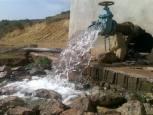 گلستان ما - حفر چاه، برای تامین آب شرب علی آبادکتول