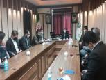 گلستان ما - ضرورت تلاش بنیاد مستضعفان برای محرومیت زدایی در گلستان