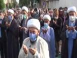 گلستان ما - اقامه نماز عید فطر در رامیان+ فیلم