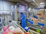 گلستان ما - بار بستری بیماران کرونایی گلستان به مرز 2000 نفر نزدیک شد